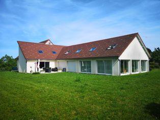 Annonce vente Maison avec piscine souligny