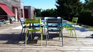 Annonce vente Maison avec terrasse javernant