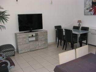 Annonce vente Appartement avec cuisine aménagée troyes