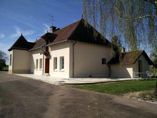 Annonce vente Maison avec terrasse montreuil sur barse