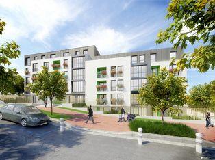 Annonce vente Appartement avec parking boissy-saint-leger