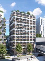 Annonce vente Appartement avec vue dégagée paris
