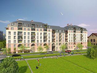 Annonce vente Appartement avec terrasse pontoise