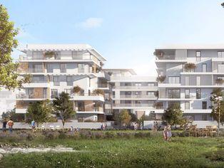 Annonce vente Appartement avec terrasse castelnau-le-lez