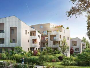 Annonce vente Appartement avec terrasse orvault