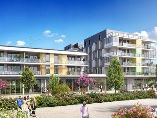 Annonce vente Appartement avec terrasse saint-genis-pouilly