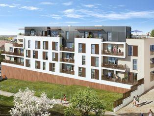 Annonce vente Appartement avec terrasse joue-les-tours