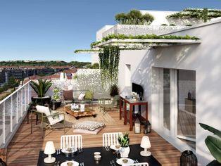 Annonce vente Appartement avec terrasse colomiers