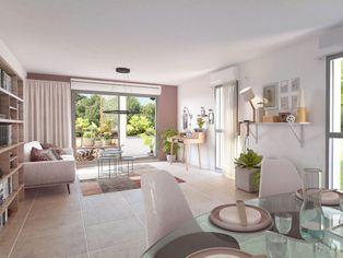 Annonce vente Appartement avec terrasse pace