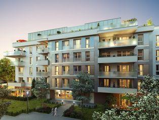 Annonce vente Appartement avec terrasse oberhausbergen