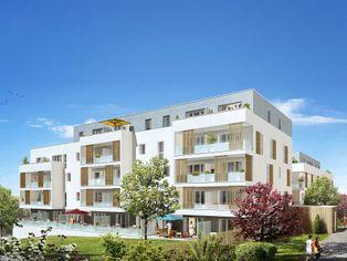 Annonce vente Appartement au calme saint-nazaire