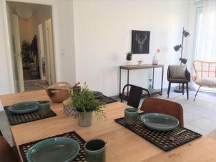 Annonce vente Appartement avec terrasse tournefeuille