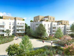 Annonce vente Appartement avec terrasse viry