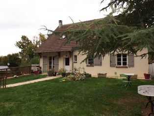 Annonce vente Maison avec garage