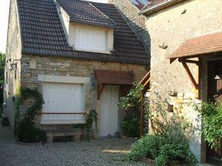 Annonce vente Maison avec terrasse
