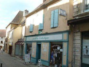 Agence M Plus Immobilier Agence Immobilière 16 Rue Jean Jaurès Gueugnon 71130