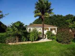 Annonce vente Maison avec garage labastide clermont