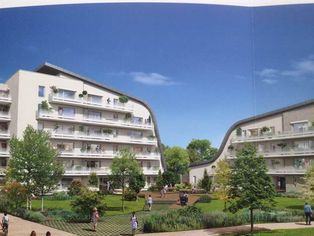 Annonce vente Appartement avec terrasse begles