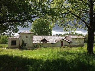 Annonce vente Maison cabanac et villagrains