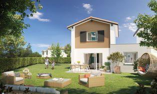 Annonce vente Maison avec garage st paul les dax