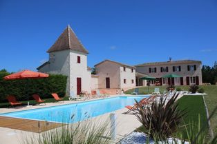 Annonce vente Maison avec piscine beauville