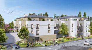 Annonce vente Appartement avec terrasse breuillet