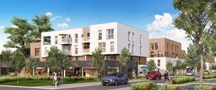 Annonce vente Appartement avec terrasse roissy-en-brie
