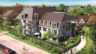 Annonce vente Appartement avec jardin tourcoing