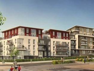 Annonce vente Appartement avec terrasse corbeil-essonnes
