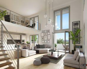 Annonce vente Appartement courdimanche