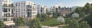 Annonce vente Appartement avec terrasse poissy
