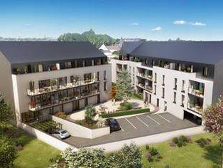Annonce vente Appartement avec terrasse colombelles