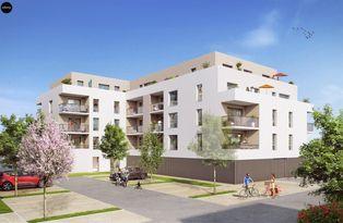 Annonce vente Appartement avec jardin cherbourg-octeville