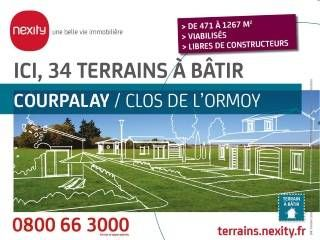 Courpalay (77)