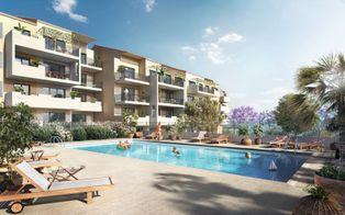 Annonce vente Appartement avec terrasse le muy