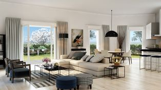 Annonce vente Appartement avec terrasse tourcoing