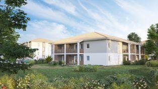 Annonce vente Appartement en duplex mont-de-marsan