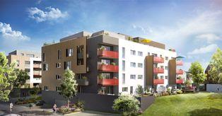 Annonce vente Appartement avec terrasse noyal-chatillon-sur-seiche