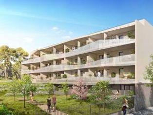 Annonce vente Appartement avec parking aix-en-provence