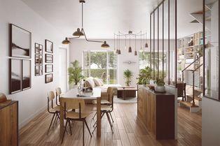 Annonce vente Maison avec jardin coupvray