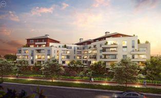 Annonce vente Appartement avec terrasse montfermeil