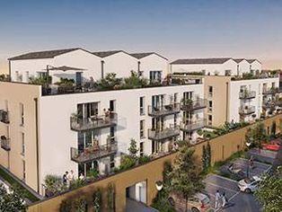 Annonce vente Appartement avec jardin chartres