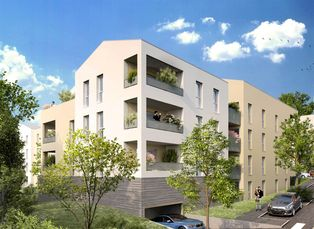 Annonce vente Appartement avec terrasse gleize