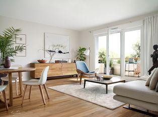 Annonce vente Appartement avec terrasse saint-jean-de-braye