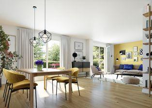 Annonce vente Maison fontenay-le-vicomte