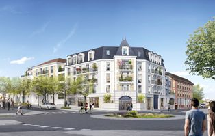 Annonce vente Appartement avec terrasse villiers-sur-marne