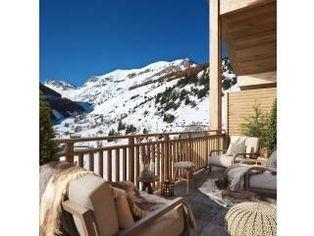 Annonce vente Appartement avec terrasse saint-etienne-de-tinee