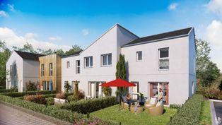 Annonce vente Maison avec terrasse malaunay