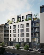 Annonce vente Appartement en duplex boulogne-billancourt