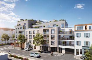 Annonce vente Appartement avec terrasse enghien-les-bains